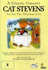 Cat Stevens - In Concert: Tea for the Tillerman [New Misc] Australia - Import, P
