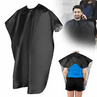 Waterproof Hairdressing Cape Pro Hair Cut Barber Gown Cloth Protect Cloak Apron
