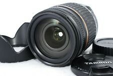Tamron AF 18-250mm f3.5-6.3 Di II LD Lens Macro A18 for Canon [Exc+5] from JAPAN