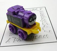 THOMAS & FRIENDS Minis Train Engine DC 2016 Belle as Raven Sealed #61 ~SHIP DISC