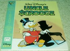 Carl Barks Library Walt Disney's Uncle Scrooge One Pagers in Color 2, NM- (9.2)