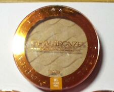 Loreal Glam Bronze Bronzer for Face & Body CHOOSE SHADE Pressed Large Size