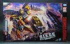 Transformer War for Cybertron Siege Titan Omega Supreme WFC-S29 MISB Sealed