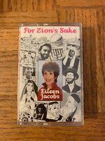 Eileen Jacobs Cassette