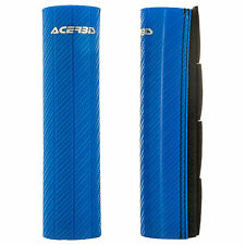 Acerbis Upper Fork Guards Blue