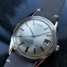 Men's Jaeger LeCoultre Master Mariner Date Automatic, c.1960s Vintage LV730GRY