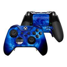 Xbox One Elite Controller Skin Kit - Blue Giant - DecalGirl Decal