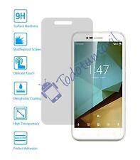 Protector de Pantalla Cristal Templado Vidrio 9H para Vodafone Smart Prime 7