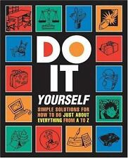 Do It Yourself! (Stonesong Press Books) by Fargis, Paul