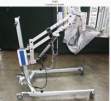 Sollevatore per disabili auto e casa utilissimo e polifunzionale