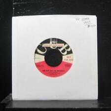 """Russ Conway - The Wee Boy Of Brussels / China Tea 7"""" VG K9051 Promo Vinyl 45"""