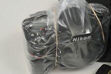 Nikon D600 24.3 MPDSLR Camera Body +GRIP +2 Battery +WU-1b NEW SHUTTER 0 count