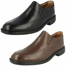 Clarks Slip On Formal Shoes for Men