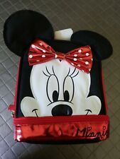 Minnie Mouse Disney Insulated Lunch Bag