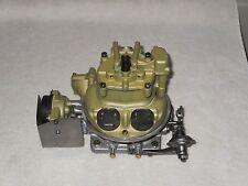 HOLLEY 4000 4 BARREL TEAPOT CARBURETOR FORD, THUNDERBIRD RESTORE YOUR CARBURETOR