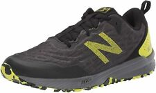Men's New Balance Nitrel V3 Trail Running Shoe Black