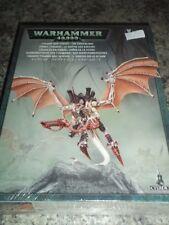 Tyranid Hive Tyrant / The Swarmlord - Tyranids Warhammer 40k 40,000 New!