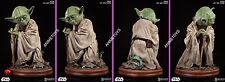 SIDESHOW – STAR WARS – Yoda – Life Size Figure 1:1