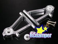 GPM ALUMINUM FRONT LOWER SUSPENSION ARM S TAMIYA 1/10 TT01 TT01E TT 01 TYPE E