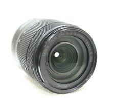 Canon EF-S 18-135mm f3.5-5.6 IS USM Nano Lens                               #943
