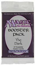The Dark Booster Pack (Loose) (ENGLISH) FACTORY SEALED MAGIC MTG ABUGames