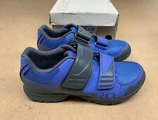 Giro Berm Women's MTB Cycling Shoes 39 EU 7.5 US Electric Purple New in Box