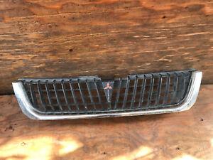 1997 1998 1999 Mitsubishi Montero Sport front grille MR221211
