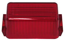 Peterson Manufacturing Company Mini-Lite Replacement Red Lens Trailer Light