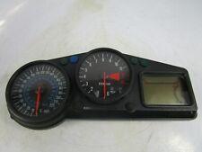 2001 00-05 Kawasaki Ninja Zx12 Zx12R Zx1200 Gauges Cluster Speedometer Speedo