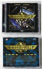 Classic Rock 1984-1985/Glenn Frey, Los Lobos,... Time Life do-CD Top