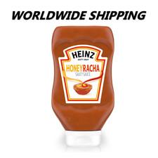 Heinz Honeyracha Honey & Sriracha Sauce Mix 20.2 Oz WORLWIDE
