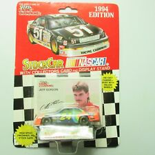 Jeff Gordon 1994 Racing Champions #24 DuPont 1:64 Scale Diecast NASCAR