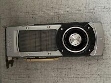 Gaming Original NVIDIA GeForce GTX 770 Founders Edition! 2GB GDDR5 TESTED