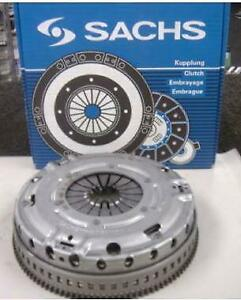 CLUTCH KIT WITH FLYWHEEL A43100318111 3089000033 FOR SMART ROADSTER BRABUS