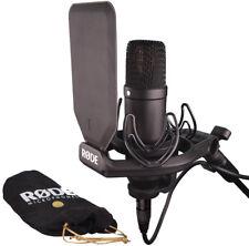 Rode NT1-KIT Kondensator-Mikrofon Set mit SMR Spinne