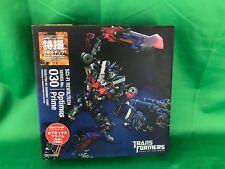 Transformers Sci-Fi Revoltech Series No.030 Optimus Prime Kaiyodo Takara Tomy
