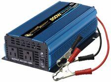 Power Bright Technologies T900-12 12 Volt 900 Watt Power Inverter (t90012)