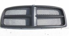 DODGE RAM SERIES 3 02-05 - NEW GENUINE GRILLE P.A.R, BLACK INSERTS  (PARTS)
