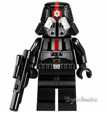 LEGO STAR WARS - MINIFIGURA SITH TROOPER SET 9500 - ORIGINAL MINIFIGURE