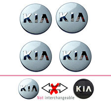 4PCS  Kia  wheel Center Hub caps  Picanto  Sportage , Rio, Soul   52960-1Y200