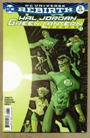 Hal Jordan And The Green Lantern Corps #26-2017 nm 9.4 Standard Cover