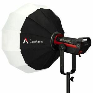 Aputure Lantern Softbox Light Modifier for 300D II 120D II 120T C300D C300DII
