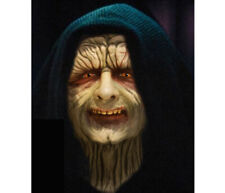 Life Size EMPEROR PALPATINE Star Wars head prop