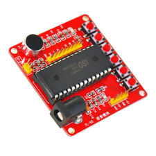 Isd1760 Sound Module 60s 75s Voice Playback Module Chip 2.4V-5.5V.