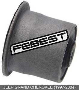 Arm Bushing Front Upper Arm For Jeep Grand Cherokee (1997-2004)