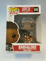 Funko Pop! Games: Apex Legends - Bangalore Vinyl Figure #546
