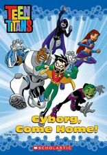 Teen Titans Chapter Book #1