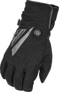 Snowmobile Cold Weather Battery Operated Heated Glove Waterproof Title Gloves