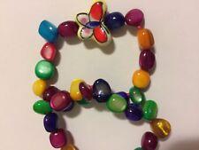 Natural Freshwater Shell  Bracelet kids bracelet different sizes available