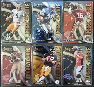 2020 SELECT FOOTBALL - UNBREAKABLE - INSERT - YOU PICK PYC COMPLETE SET RC